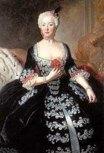 Elisabeth Christine of Braunschweig-Wolfenb�ttel