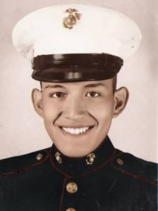 Sgt Marcos Hernandez