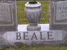 Pearl Tinnie <i>Cromwell</i> Beale