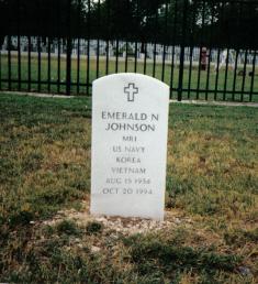Emerald Newton John Johnson