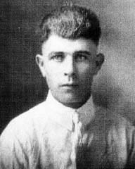 Chester Howard Eungard