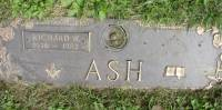 Richard Ash