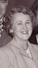 Eleanor Margaret <i>Jensen</i> Shanahan