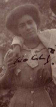 Josette Dorothea Dolly <i>Jensen</i> Gogerty