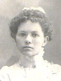 Emma Lucretia <i>Carpenter</i> Davis