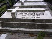 Jane Brady <i>Hildreth</i> Bayard