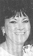 Sharon Ann Sherri <i>Taylor</i> Hapgood