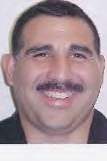 Lieut Paul R. Esparza