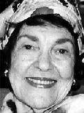 Cecilia Marie George