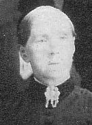 Anna Marie <i>Gabrielsen</i> Jensen