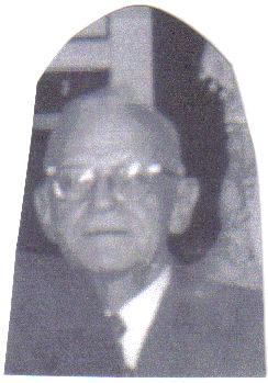 Edmond Gilbert Marinier
