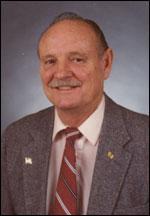 Robert Stanley McGee