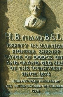 Hamilton B. Bell