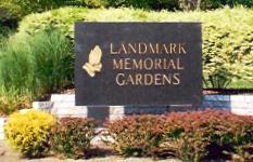 Landmark Memorial Gardens