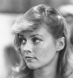 Sunny Sue Johnson
