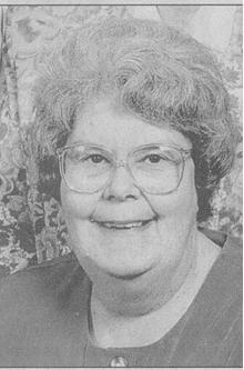 Loretta Clea <i>Briggs</i> Dennis
