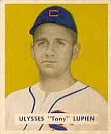 Ulysses John Lupien