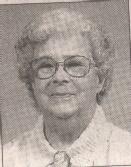 Rhoda A <i>Arble</i> Terwilliger