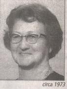 Bertha Edna <i>Ely</i> Breisch