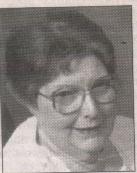 Margaret M <i>Bittner</i> Barski