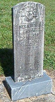 James N. Benfield