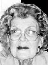 Marge <i>Culberson</i> Baird