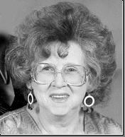 Hazel Elizabeth <i>Buckley</i> Kidd