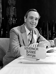 George Dekle Busbee