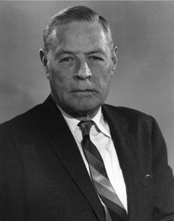 Charles Eustis Bohlen