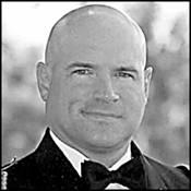 Sgt Scott Kirkpatrick Holmes