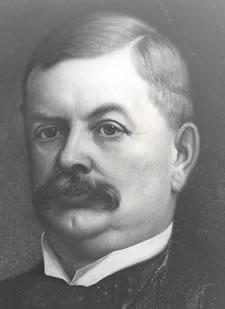 William Alexis Stone