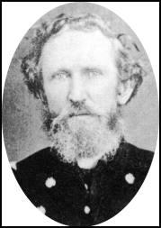 Col John Alexander Turley