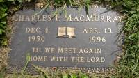 Charles F MacMurray