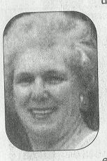 Norma Ann <i>Puterbaugh</i> Beavan