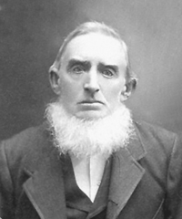 Baron DeKalb Stansell