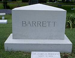 Frank Simon Barrett