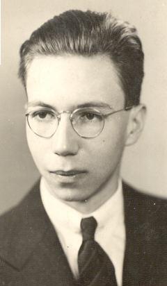 Irving Harold Losee