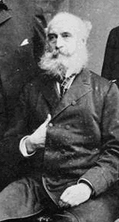 Nehemiah Cleveland Bradstreet