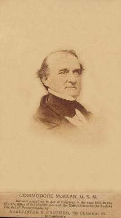 William Wister McKean