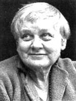Mary Breckinridge