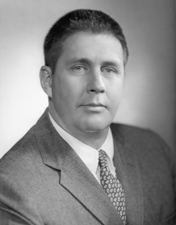 Benjamin A. Smith, II