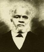 Rev James Page