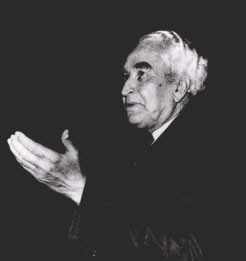 Sir Alexander Bustamante