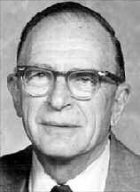 Leroy Adolph Balser