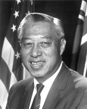 Hiram Leong Fong