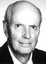 Dr Richard Buck Aubrey