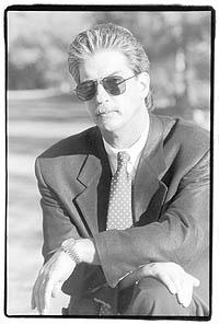 David Roland Waters