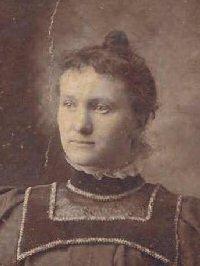 Maude Jane <i>Davis</i> Carpenter