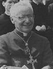 Cardinal Pietro Pavan