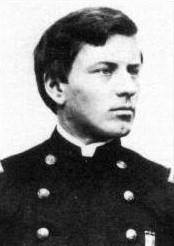 Charles Porter Mattocks